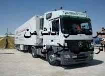 نقل اثاث من الرياض للاردن