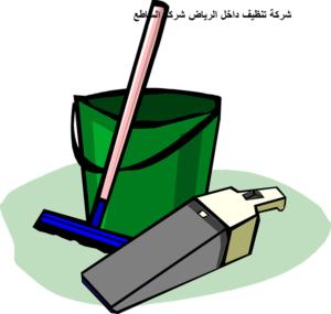 شركة تنظيف داخل الرياض